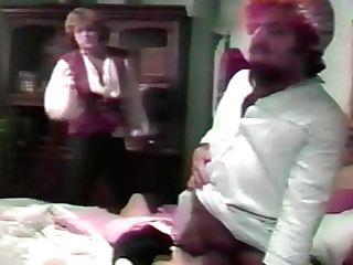 Little Crimson Railing Fetish Mask (1988)