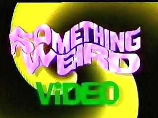 Something Weird Movie. Supah Beavers Old School Two