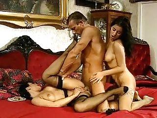Sperm Injection