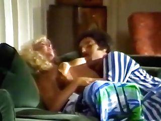 Linda Shaw + Ron Jeremy