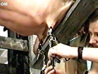 Horny Homemade Obsession, Bbw Pornography Clip